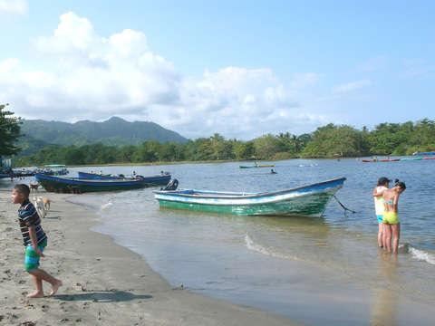 Sierra Nevada de Santa Marta: Buritaca River and Sea
