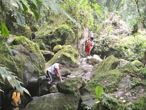 6d / 5n Sierra Nevada de Santa Marta Park, Lost City