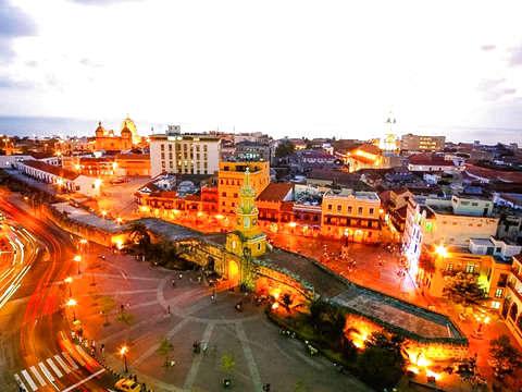 City Tour en Chiva por la Heroica