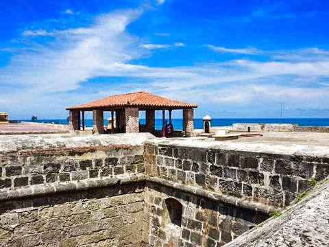 Cartagena de Indias: Cartagena Magna (Audioguide)