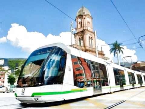 Medellín: Metro Tour