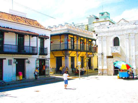 City Tour Histórico por Santa Marta