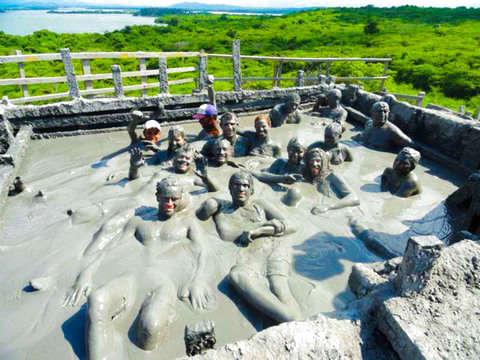 Excursión Lodo-Terapia Al Volcán del Totuno