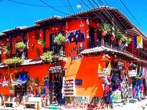 Bogota: Villa de Leyva and Raquira Tour