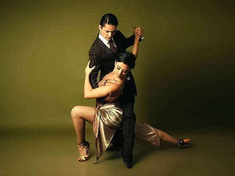 Tour Gardel (Tour de Tango)
