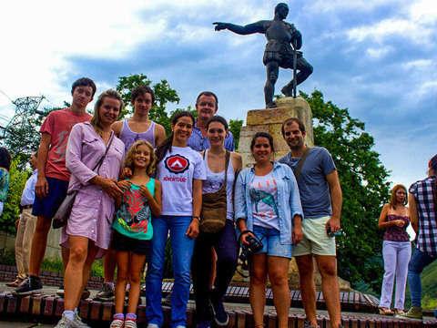 Cali: City Tour Panorámico y a Pie