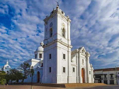 Santa Marta: Cultural and Historical City Tour