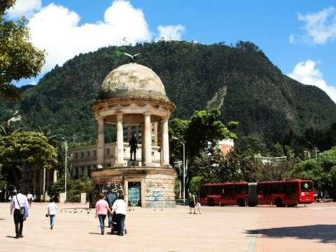 Bogotá City Tour Con Monserrate