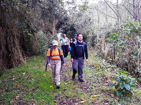 From Bogotá: Hike Cerro de las Tres Viejas