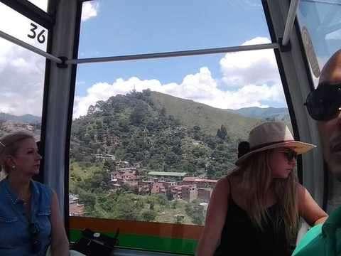 Medellin Private City Tour