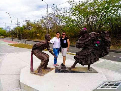 City Tours Histórico y Cultural Neiva Huila