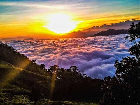 Trekking-Santa Marta- Ñymejan Valley