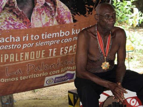 Palenque + San Jacinto Una Visita Etnocultural