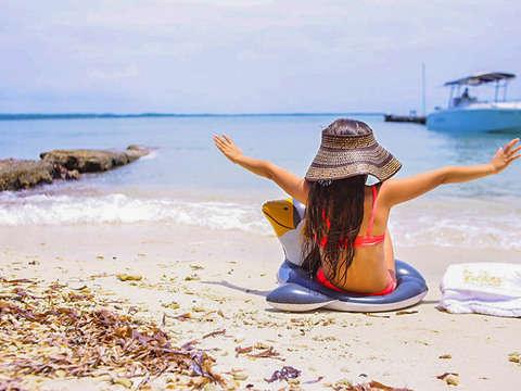 Descansa y Disfruta en Cocoliso Resort