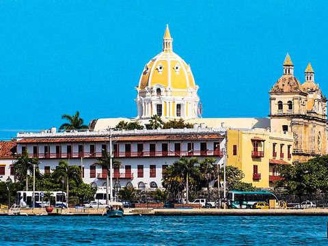 City Tour en Cartagena de Indias