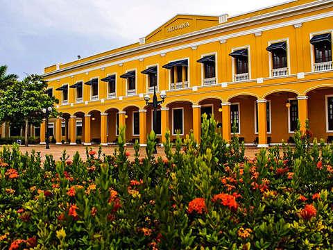 City Tour Panoramico en Barranquilla